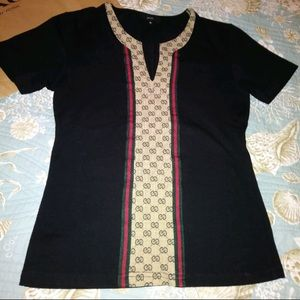 de359e45da792b Women Gucci Vintage Top on Poshmark